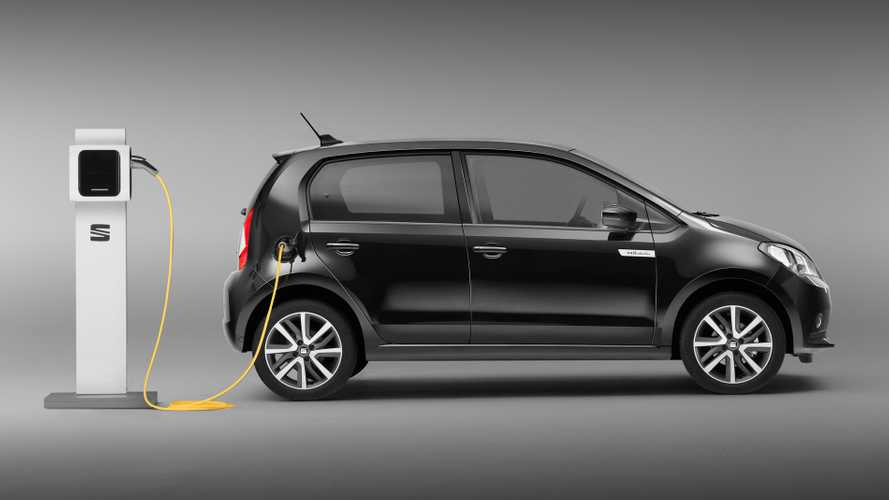 Seat Mii Electric confirmed to go on sale later this year
