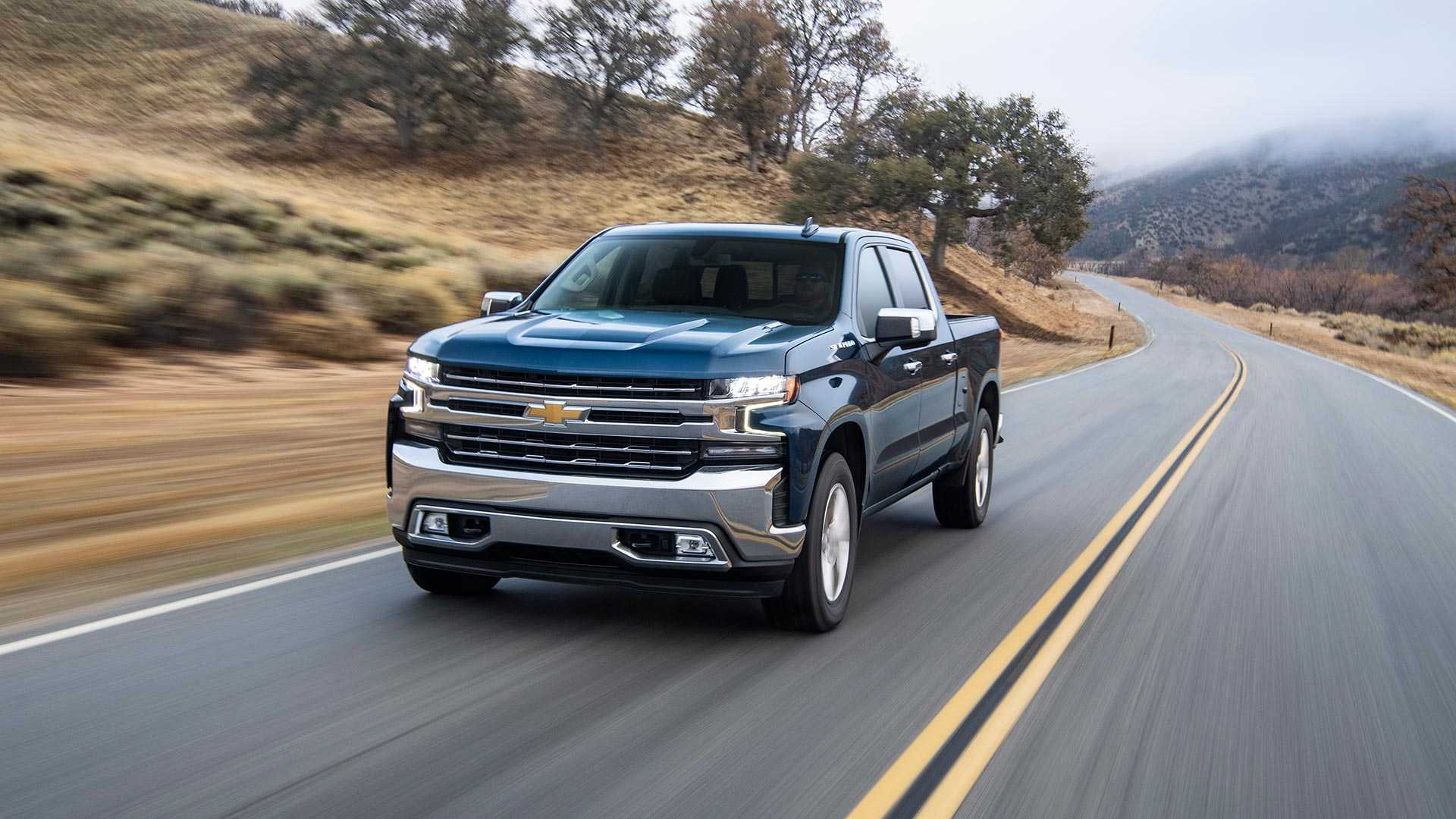 2021 Spy Silverado 1500 Diesel Price