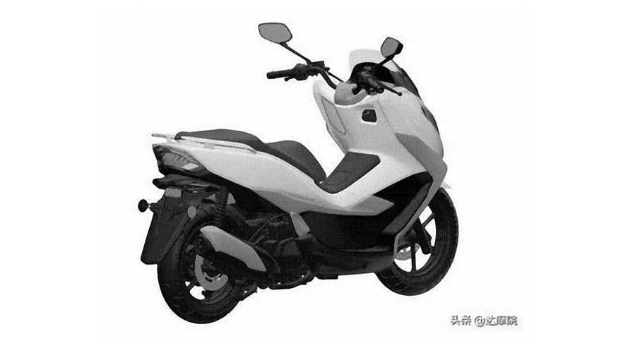Rumor Control: New Suzuki Burgman Scooter Coming For 2020?