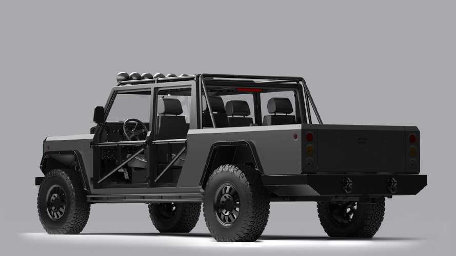 Bollinger B1 And B2 Get Rad Styling In Factory Renderings