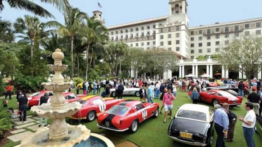 The 10 best 2018 classic car events in the USA
