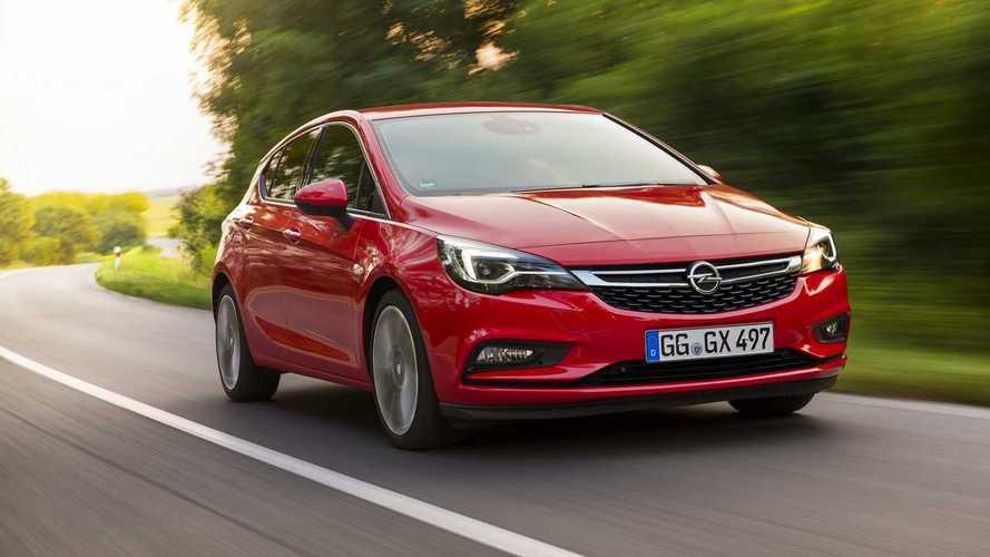 """""""Самая эффективная Astra"""" - Opel обновила популярную модель"""