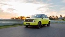 2020 honda e prototype first drive