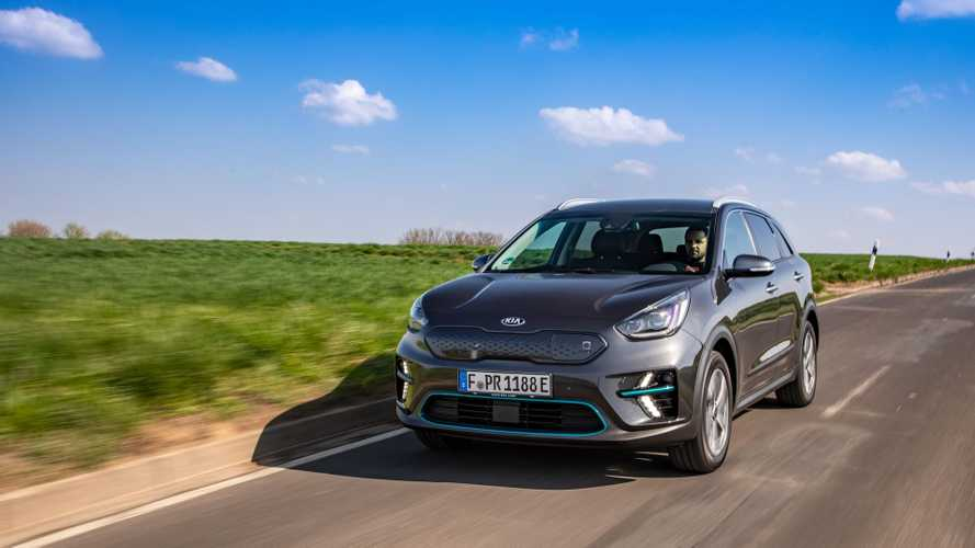 Netherlands: Plug-In Electric Car Sales Up By 139% In July 2020