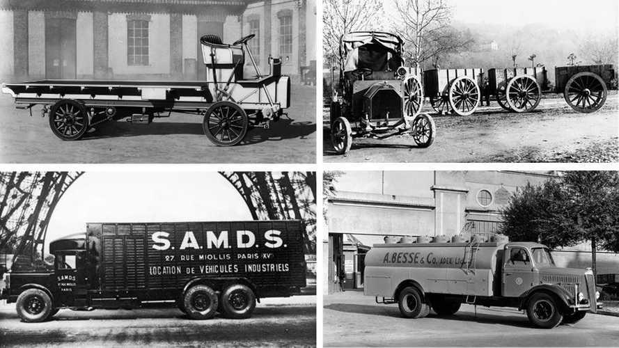 Iveco Story