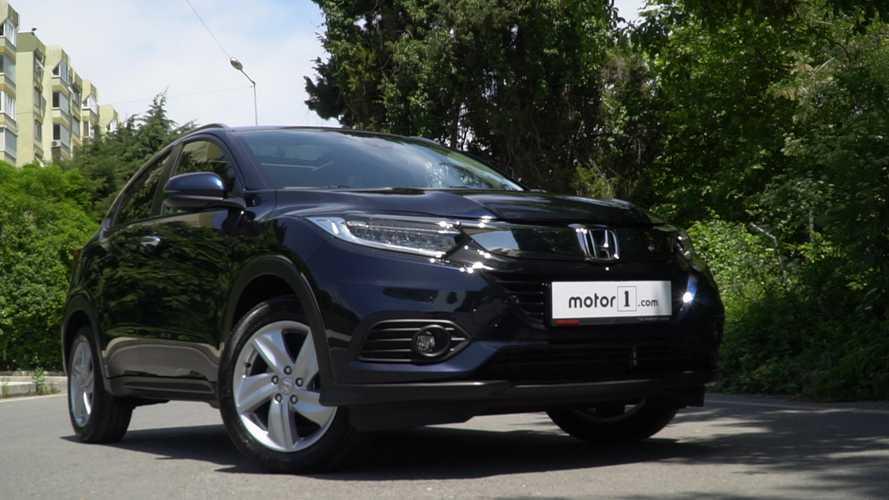 2019 Honda HR-V 1.5 Executive| Neden Almalı?