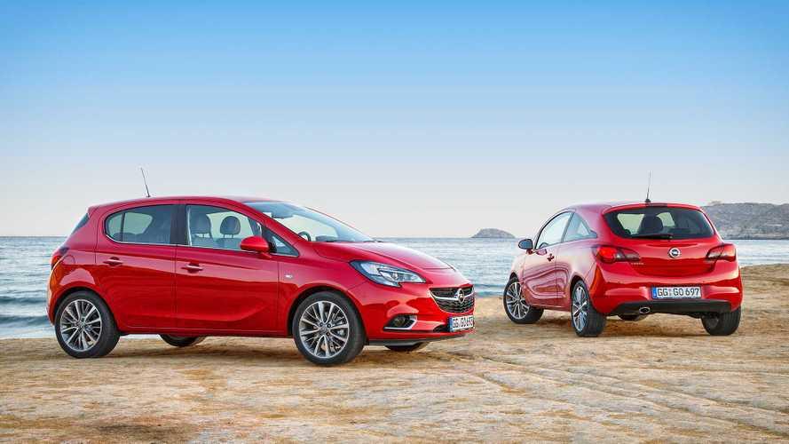Opel-Rückruf für Adam und Corsa: 210.000 Benziner betroffen