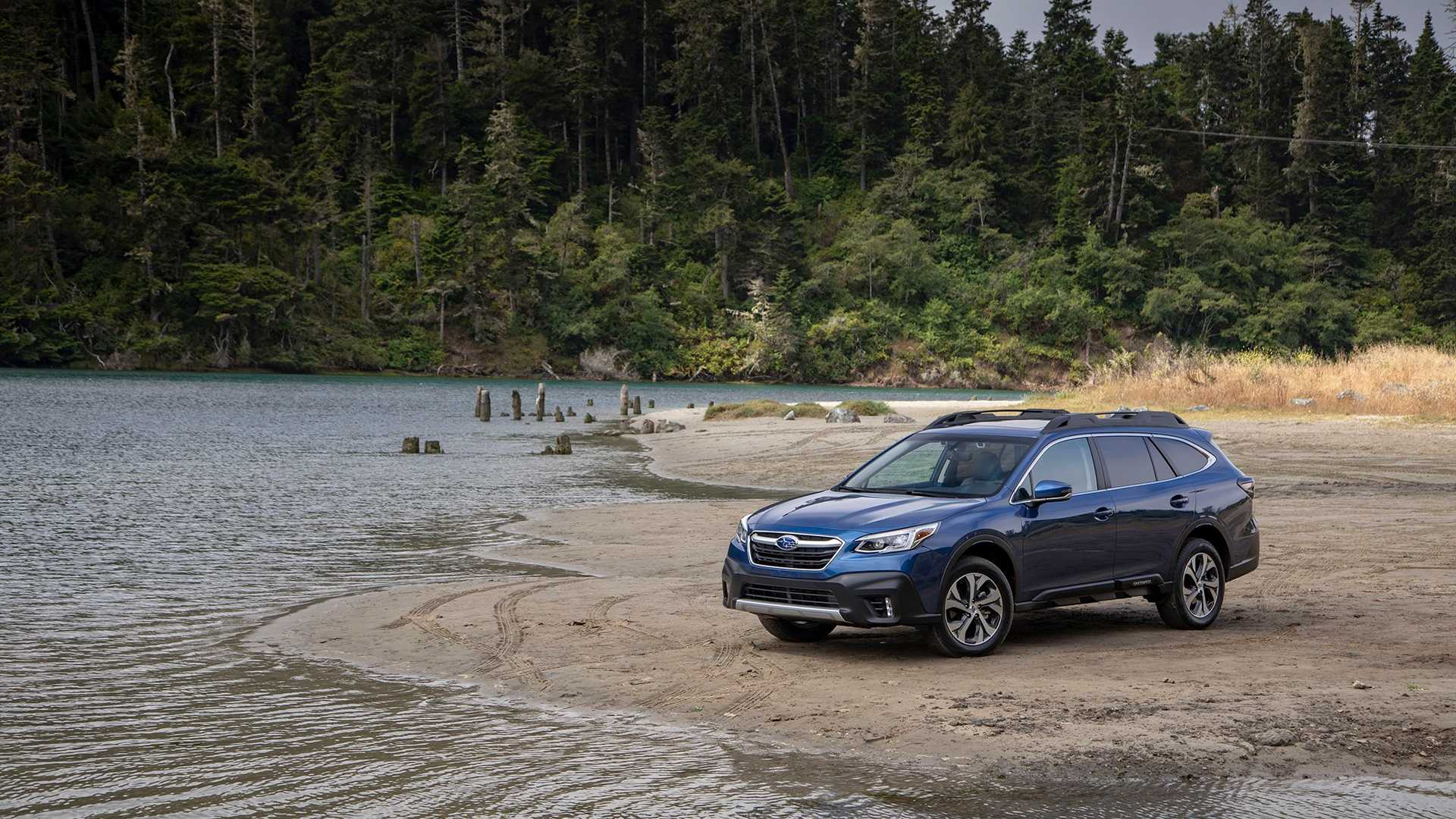 2020 Subaru Outback First Drive The Definition Of Family