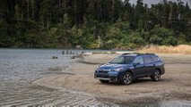 2020 Subaru Outback: First Drive