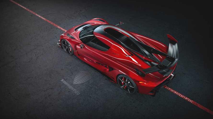 VIDÉO - Dix voitures dont la puissance dépasse 1000 chevaux