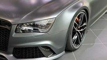 2013 Audi RS8 prototype