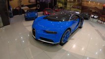 see collection undriven exotics