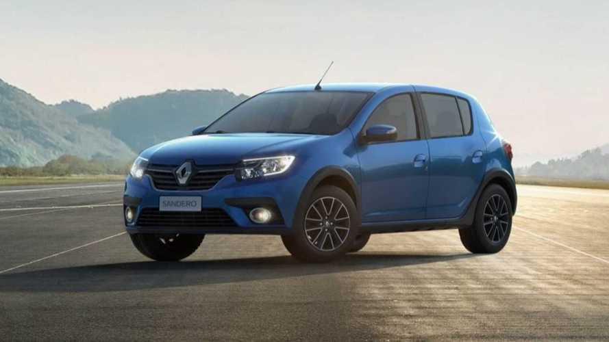 Colômbia em 2019: Sandero lidera em grande ano para a Renault