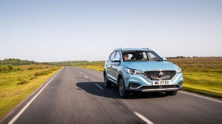 MS Received More Than 2,800 Orders For ZS EV In India