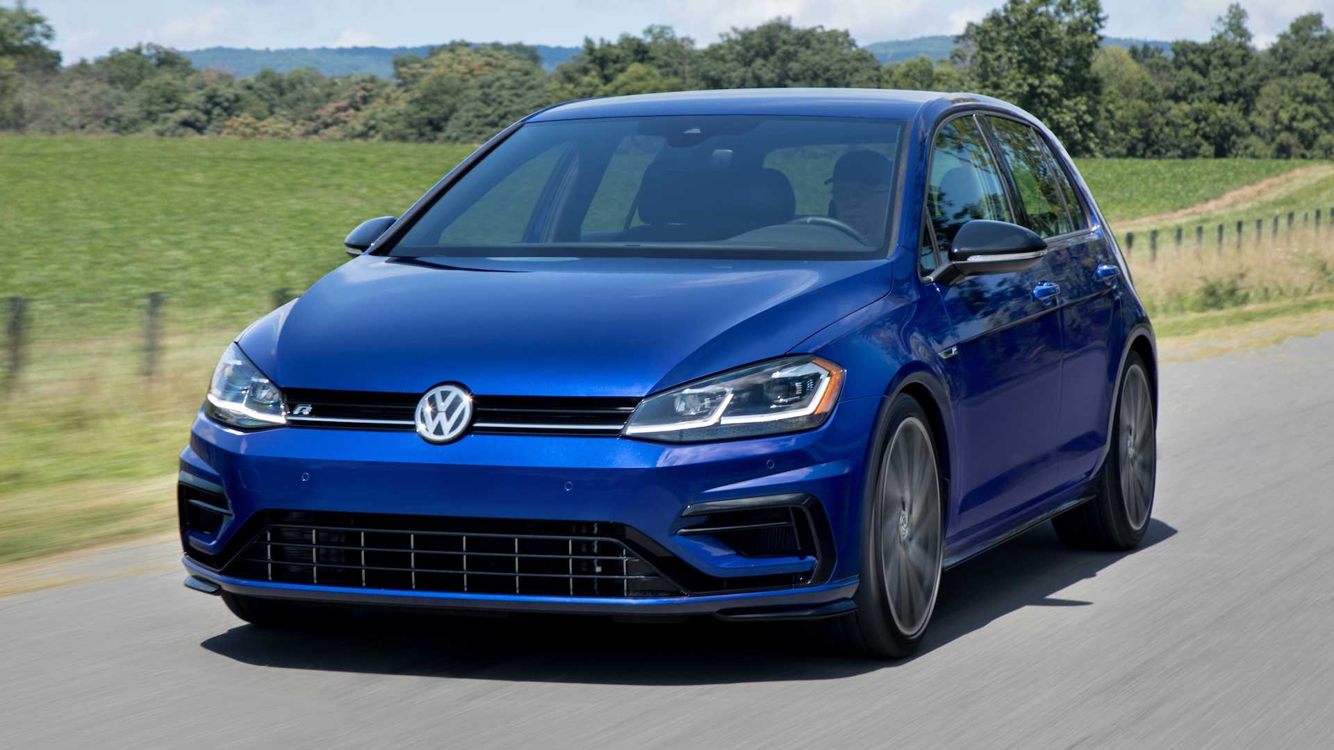 2020 VW Golf R USA Release Date and Concept