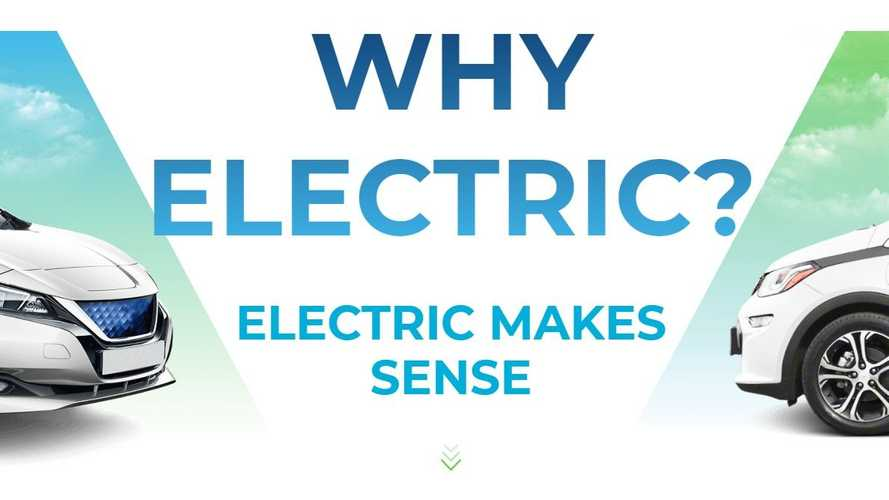 Why Electric? Because Electric Vehicles Are Better