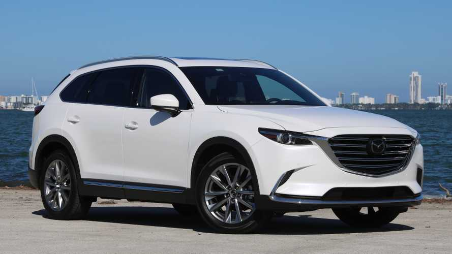 2019 Mazda CX-9: Pros And Cons