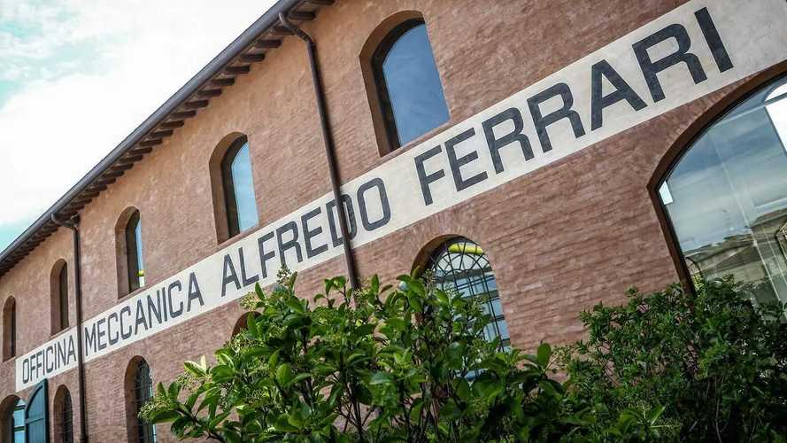 Enzo Ferrari Müzesi