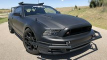 Ford Mustang GT camera car à vendre