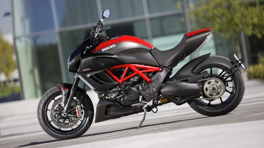 Why the Diavel is the best bike Ducati makes