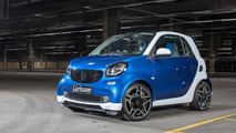 Smart ForTwo by Carlsson