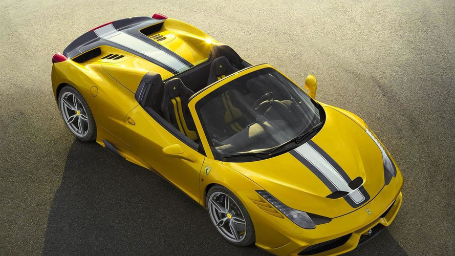 Sergio Marchionne says Ferrari is worth €12 billion, analysts beg to differ