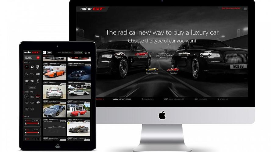 Motorsport Network dévoile MotorGT.com