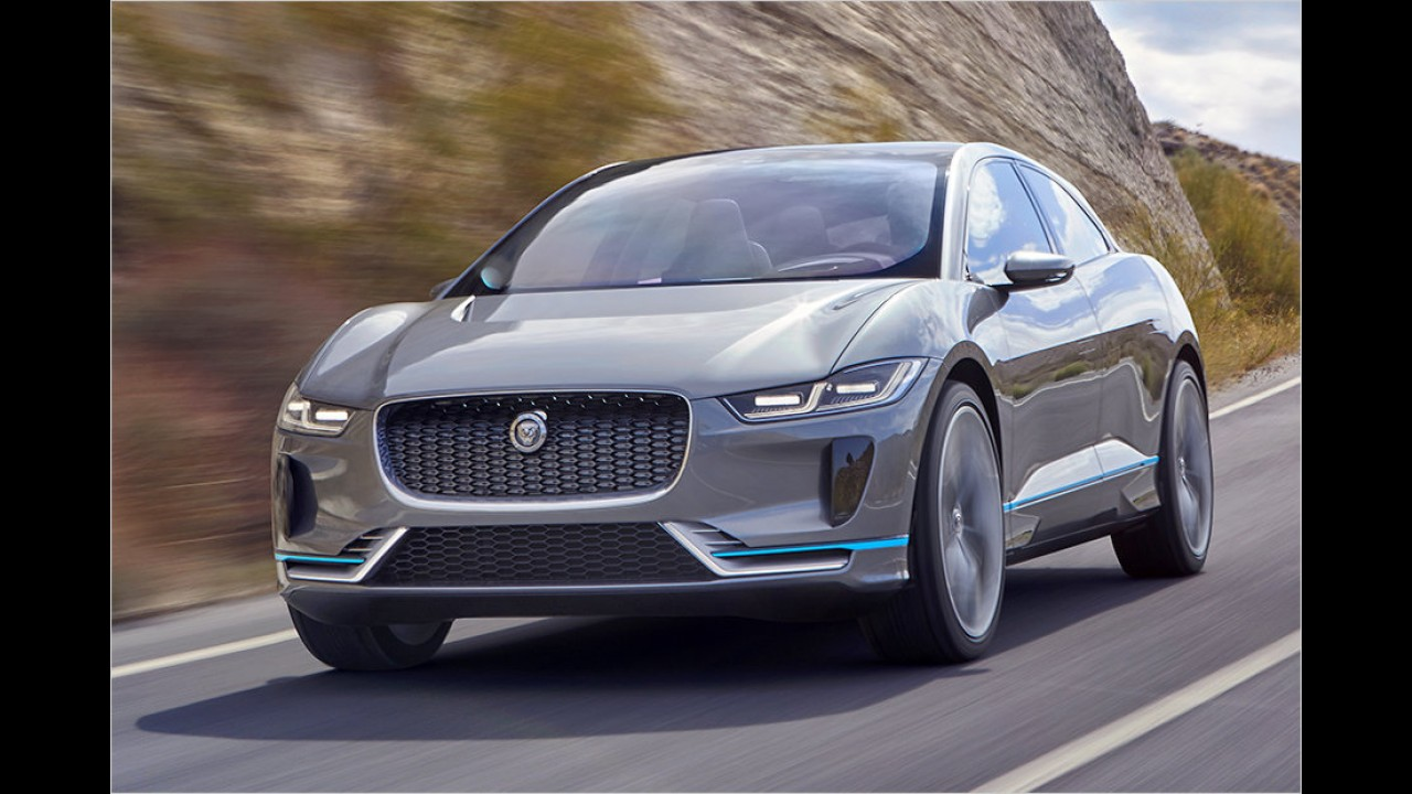 Jaguar Land Rover Zukunft