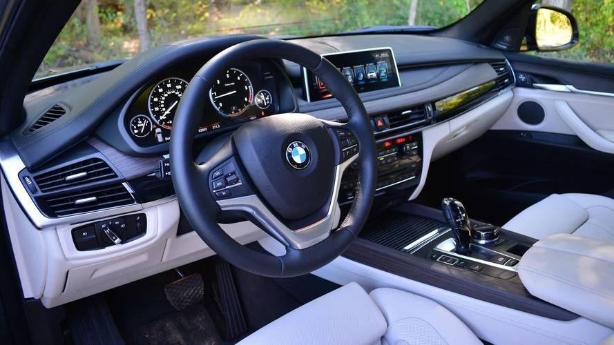 2017 BMW X5 xDrive35d: Review
