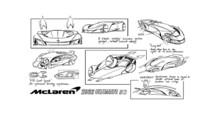 McLaren Vision Ultimate Concept