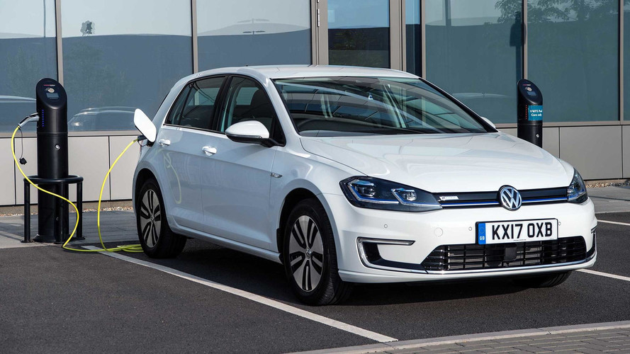 Forget Dieselgate, Electric Volkswagens Could Now Be Recalled