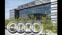 Audi tauscht aus