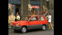 fiat panda da auto a oggetto darte