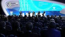 Vladimir Putin's speech at the Russian Energy Week