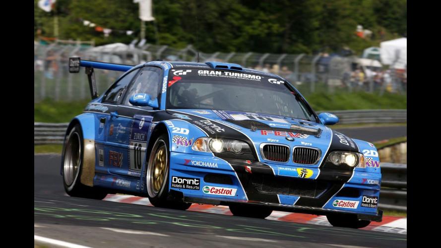 24 ore del Nurburgring 2009