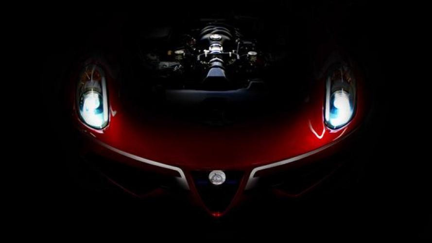 Disco Volante Touring, l'Alfa 8C per Ginevra