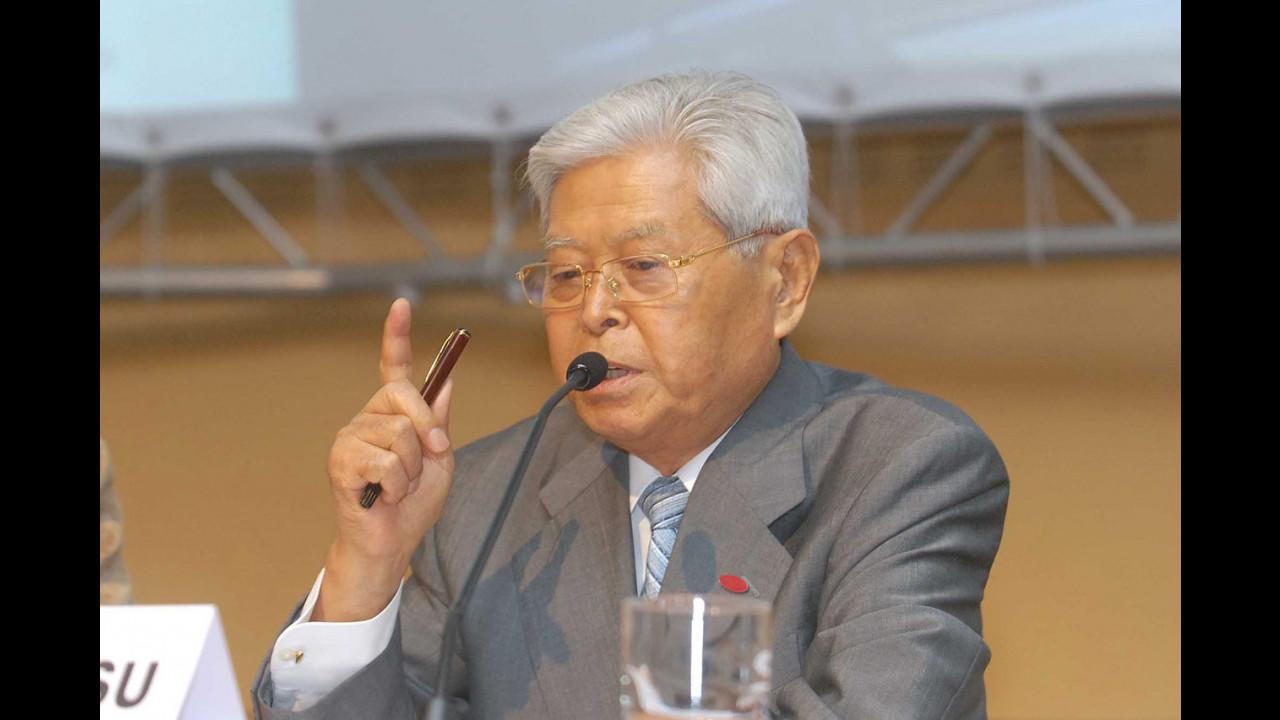 Yoshihito Wakamatsu ospite di Confindustria Padova