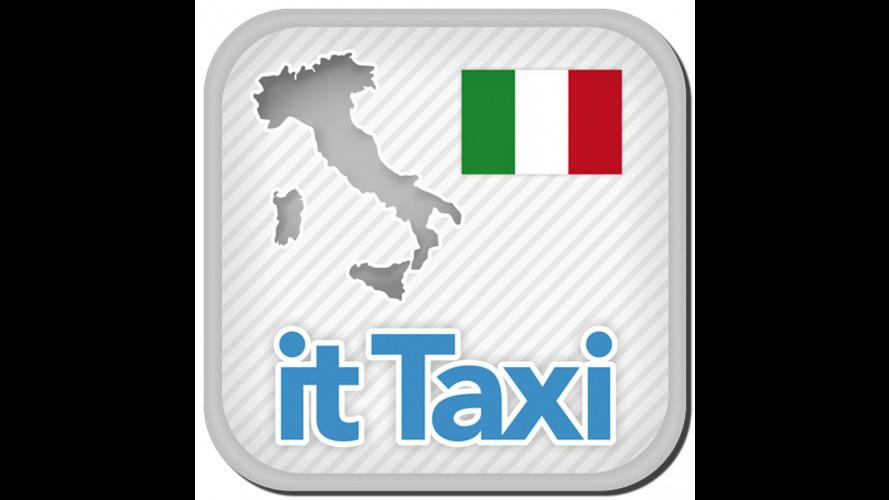 IT Taxi, il servizio si paga (e si giudica) con lo smartphone
