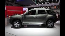 Dacia Duster MY14 al Salone di Francoforte 2013