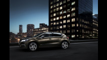 Citroen DS5, debutto a Shanghai e su Facebook
