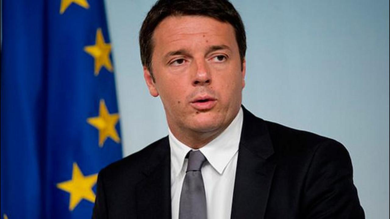 """[Copertina] - #BastaVittime106: """"Renzi cambi l'Italia iniziando dalla Calabria"""""""