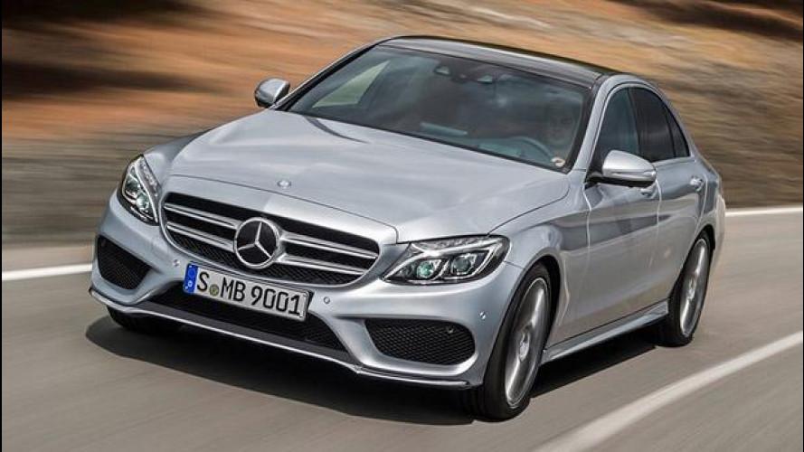 Mercedes, il futuro ibrido è tutto da guidare