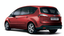 Ford S-MAX Trend