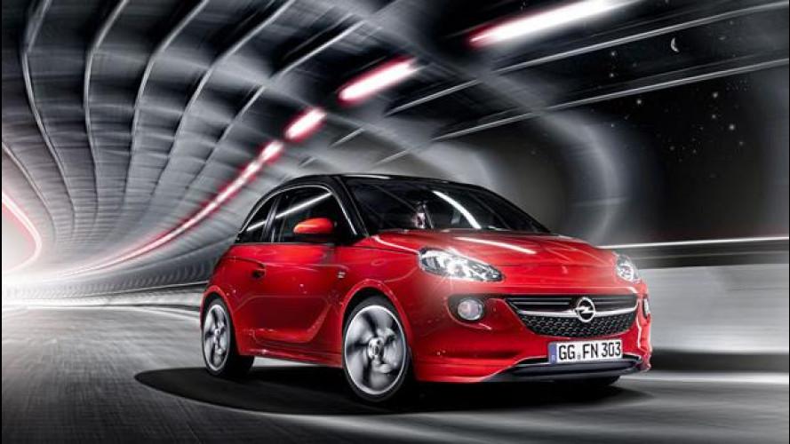 Opel cerca 350 ingegneri