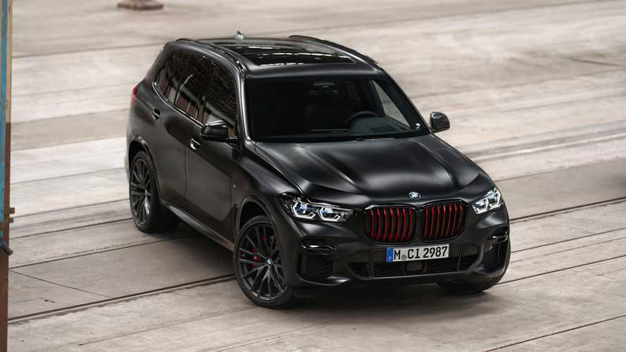 A luxus új szintjét tervezi Amerikába vinni a BMW az X5 Vermililion Editionnel