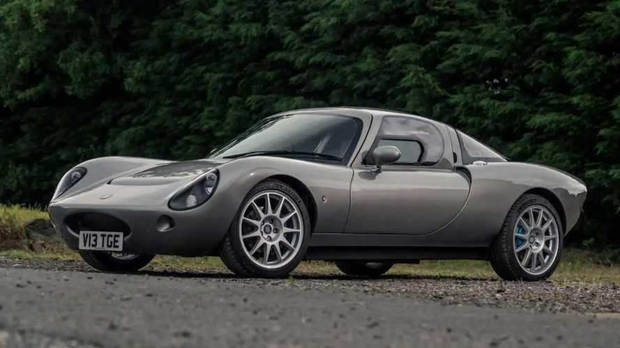Wells Vertige, un coupé ligero y deportivo con acento inglés