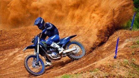 Yamaha Announces 2022 bLU cRU Racer Support Program
