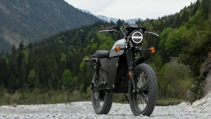 Black Tea Motorbikes Begins Production On Electric Bonfire