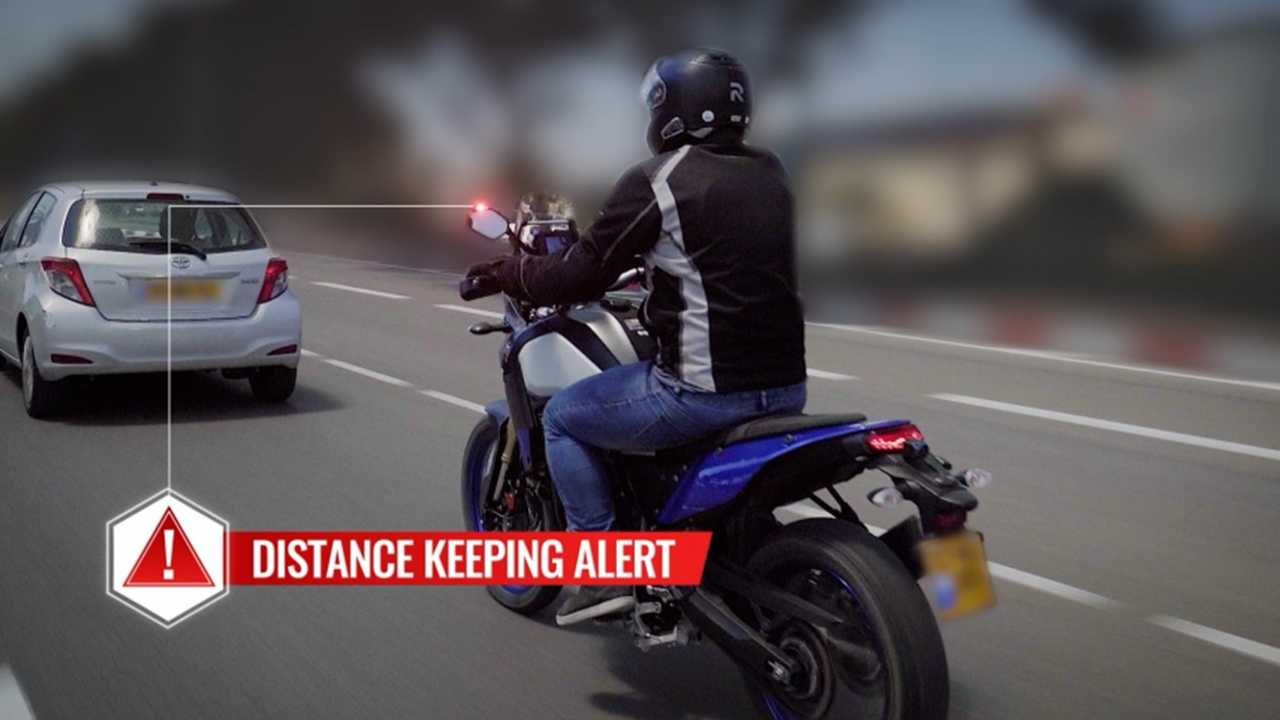 Ride Vision Seeks To Enhance Motorcycle Safety All Over The World