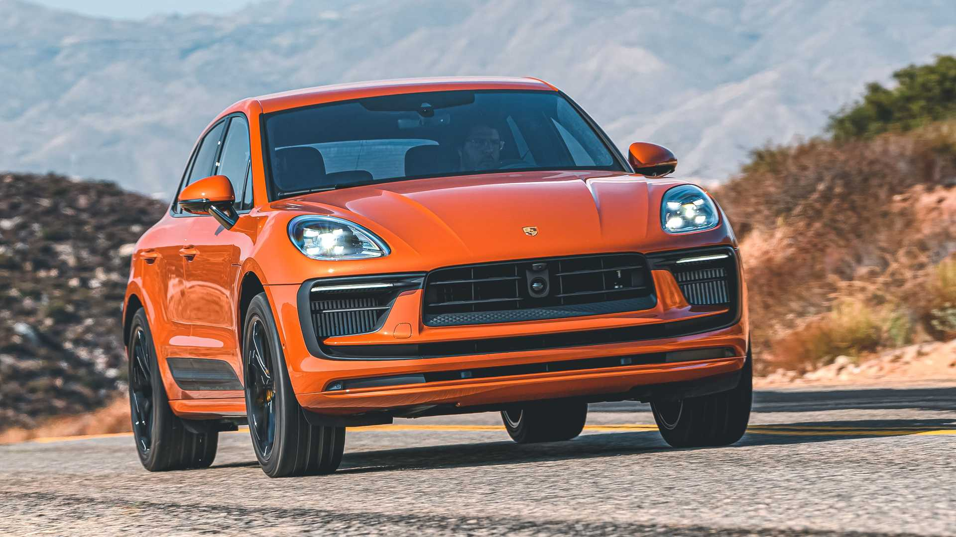 Porsche Macan Gasoline Model Likely To Be Discontinued In 2024
